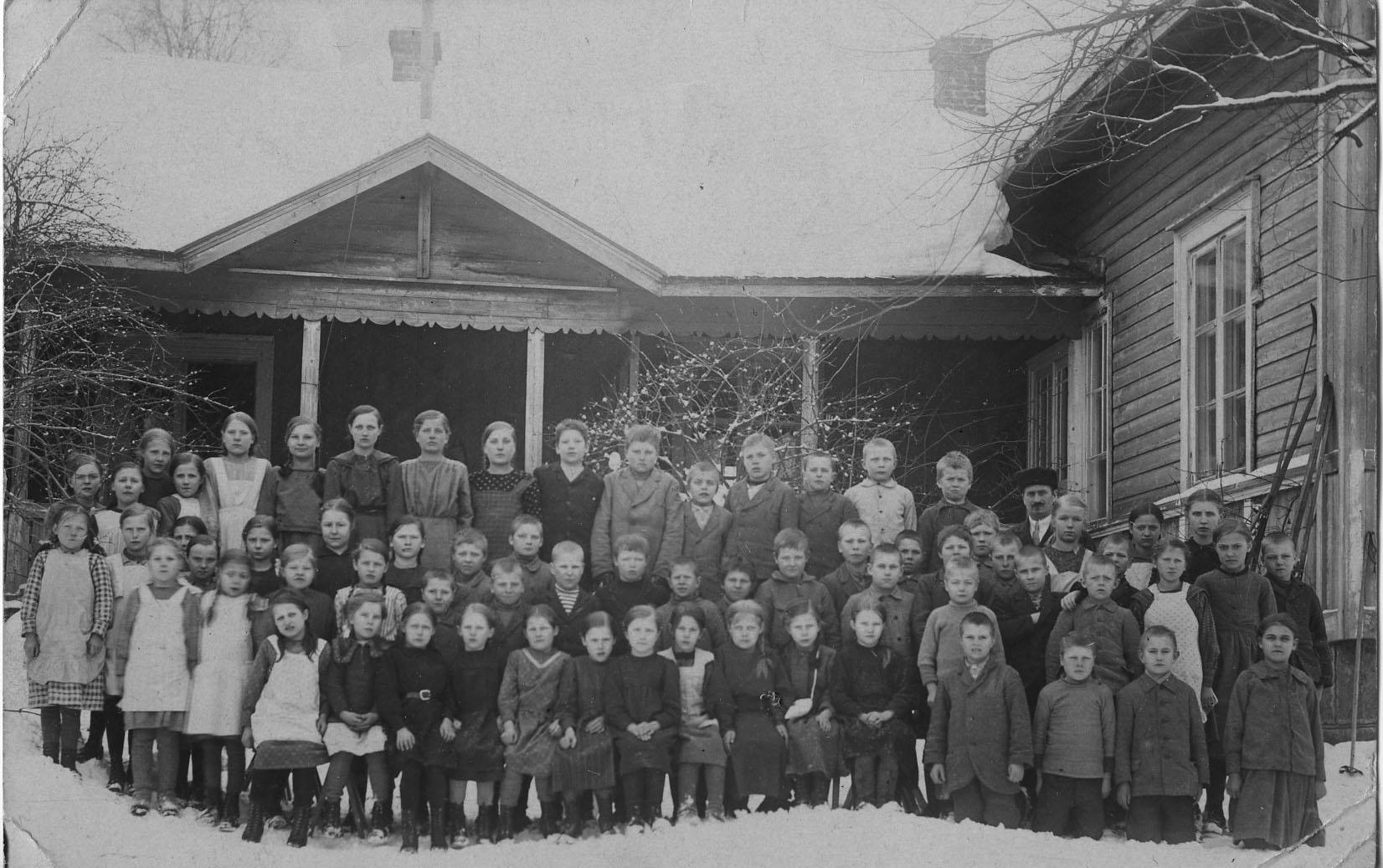 asperger lapsi Lappeenranta