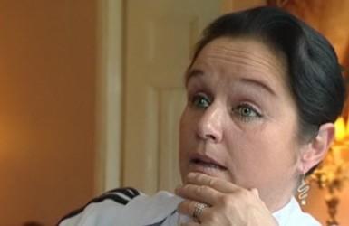 (31.3.2011) Loikalan kartanon johtaja Heidi Rauha yllättyi apulaisoikeusasiamiehen huomautuksesta