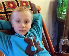 """(4.2.2016) Tuomas, 9, haluaa tehdä oireyhtymäänsä tunnetuksi: """"Tourette on hauska kipu eikä sitä tarvitse pelätä"""""""