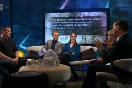 (17.5.2013) Gustafsson täsmentää: Ministerivaihdokset tietoon tekstiviestillä – Urpilainen soitti jo torstaina