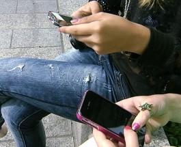 (11.11.2014) Oikeuskansleri: Kännyköiden käyttöä sai rajoittaa kouluissa