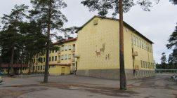 (3.11.2016) Lahdessa Kärpäsen koulun välikohtauksessa ollut opettaja irtisanottu