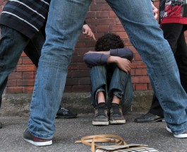 """(14.12.2011) Poikansa kiusaajaa lyönyt isä: """"Viimeinen keino"""""""
