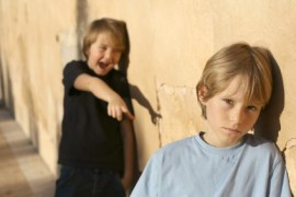 (19.9.2013) Koulukiusaaminen on väkivaltaa