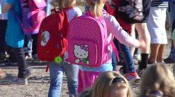 (23.8.2016) Koulurauha julistettiin Seinäjoella