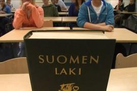 (8.4.2013) Opettaja Antti Korhosen potkukohussa puhutaan täysin ristiin!