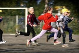 (21.1.2015) Tulisiko tyttöjen ja poikien liikuntatunnit yhdistää?