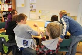 """(18.10.2013) Opettaja haukkui poikaa """"kusipääksi"""" – ei syytettä"""