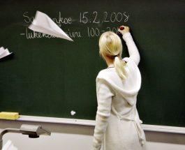 (23.11.2016) Näin opettajia kiusataan – osa vaihtaa kiusaamisen vuoksi ammattia