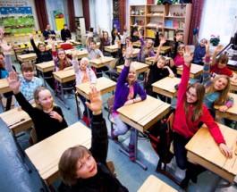 (24.11.2016) Yli puolet kouluista jättäytyneet pois kiusaamista kitkevästä KiVa Koulu-hankkeesta – vuosimaksut olivat liikaa