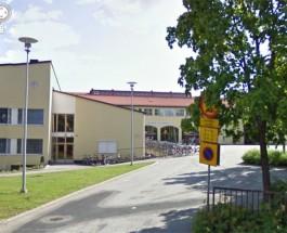 (15.10.2012) Koulupuukotus Keravalla, tyttö puukotti toista tyttöä!